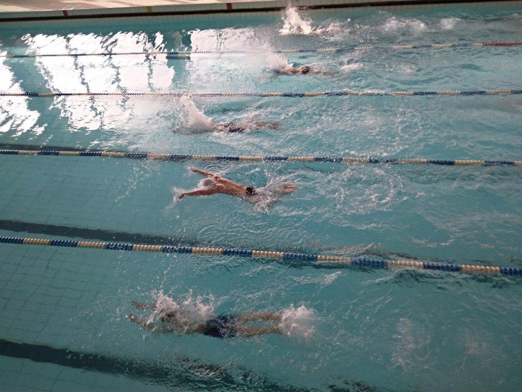 плавание 1