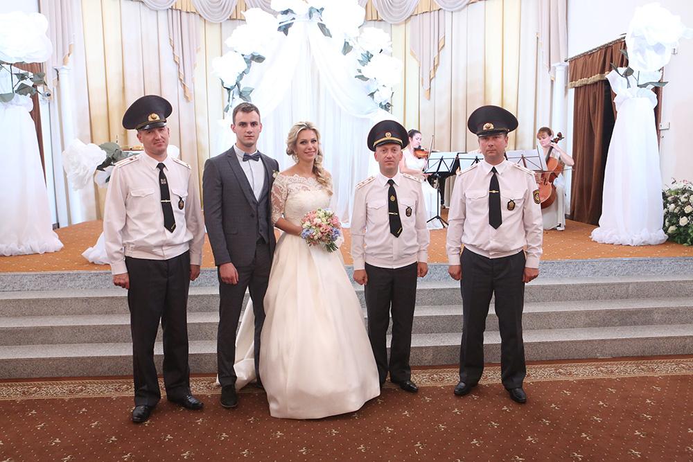 Советский ОДО свадьба