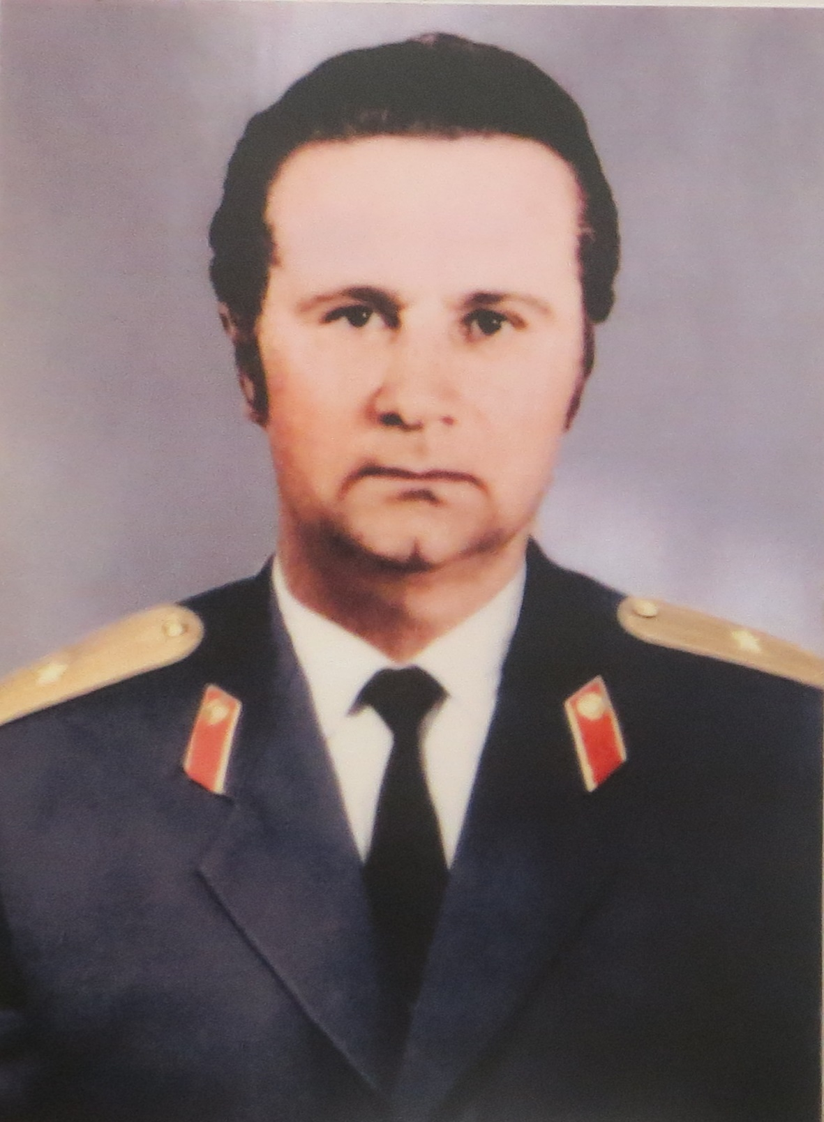 клименков