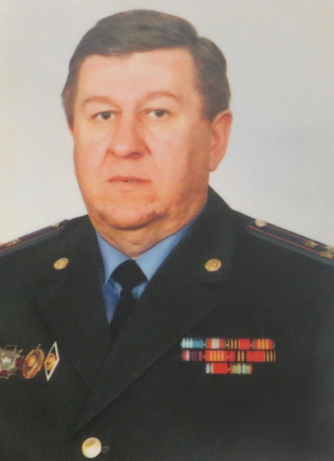 свириденко