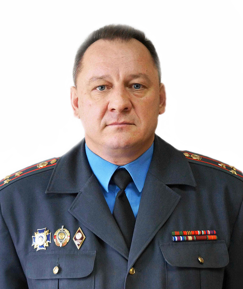 Вайтехович А.А.