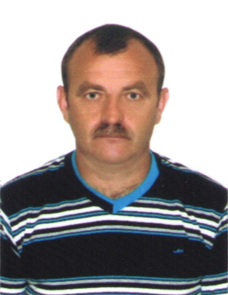 Каравицкий