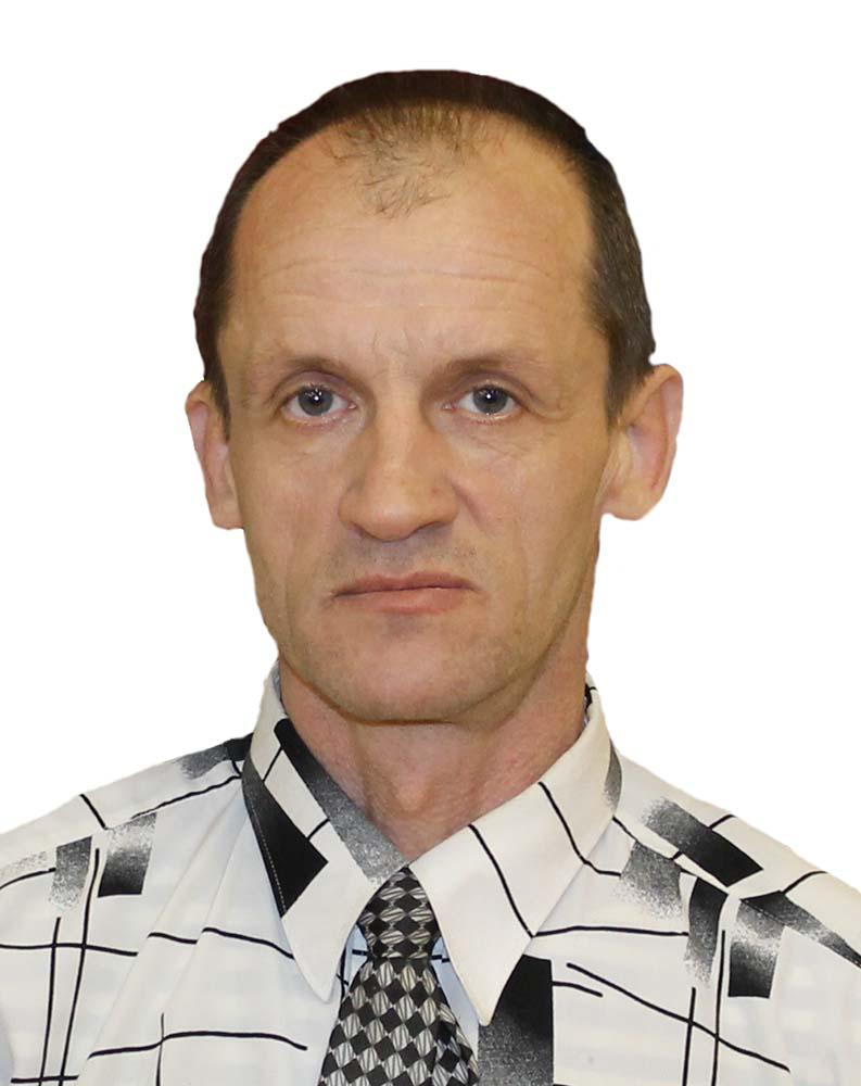 Серко Вадим Иванович
