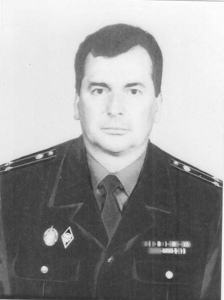 Ленинский Мельников