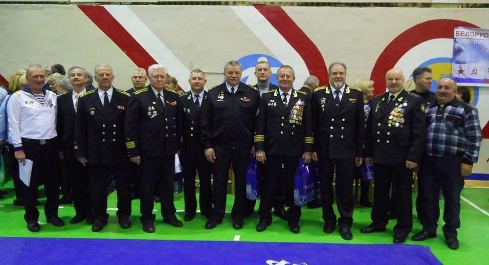 На турнире им. кап I ранга Испенкова