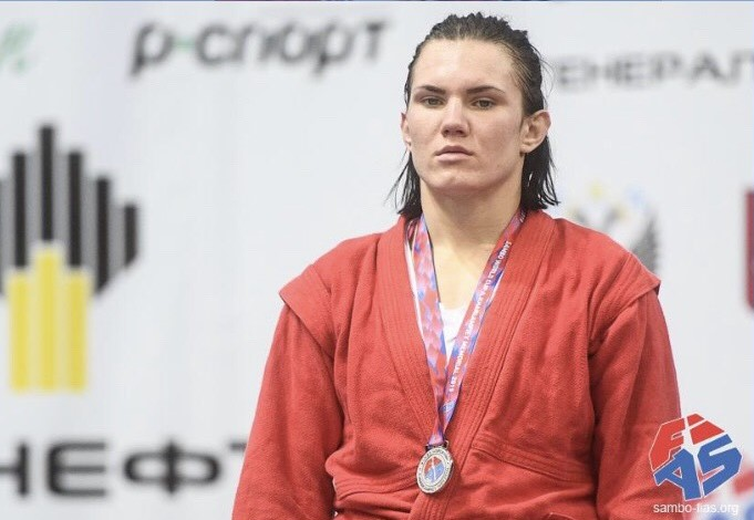 Жилинская Анжела Александровна