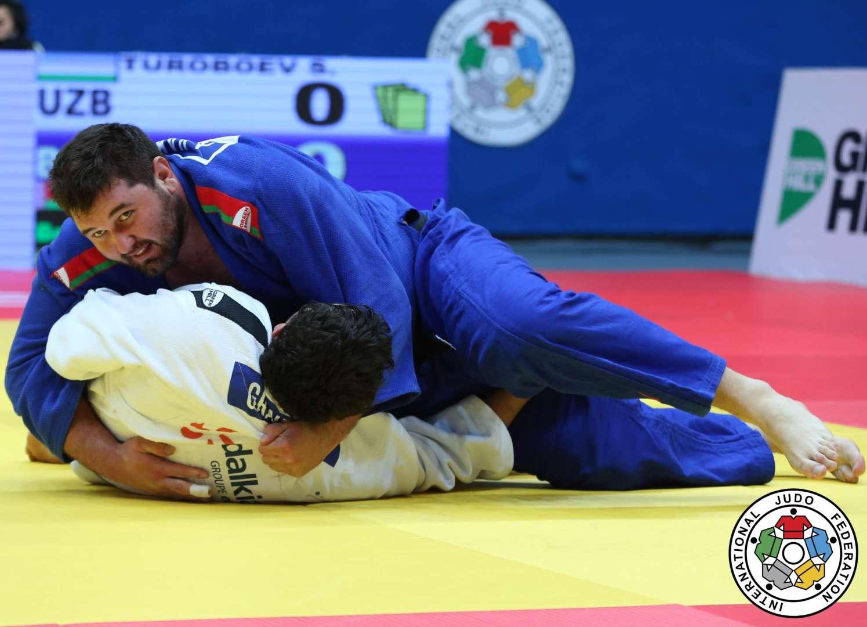 VAKHAVIAK Aliaksandr www.judoka.by