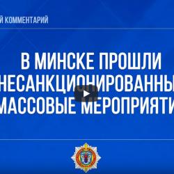 Screenshot_2020-11-30 Комментарий официального представителя ГУВД Мингорисполкома Натальи Ганусевич