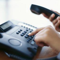 телефонный-звонок