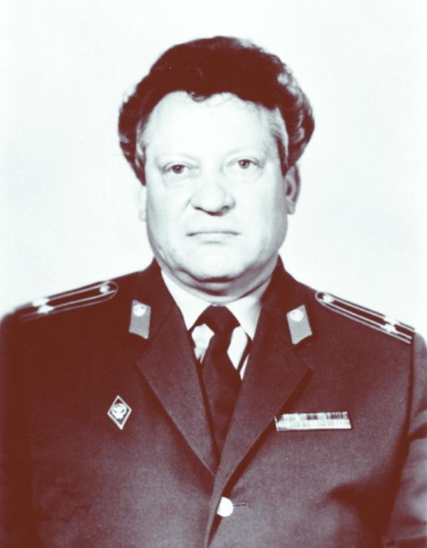 Гореликов А.Ф.
