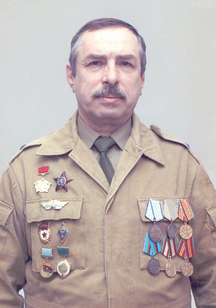 Алексеев Горки