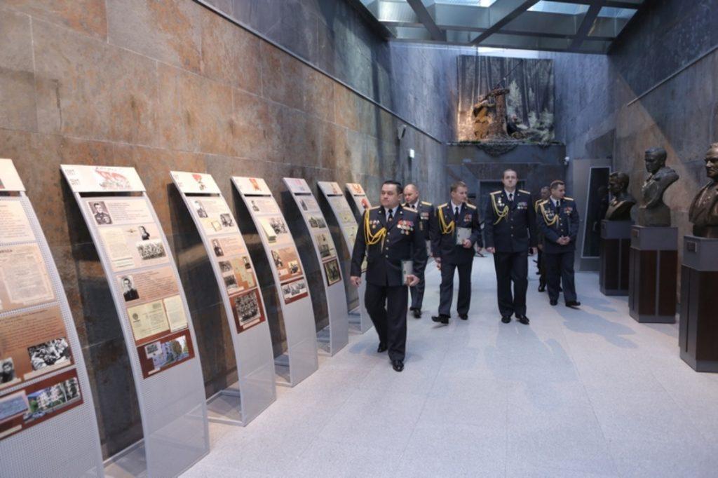 Шепелев - музей