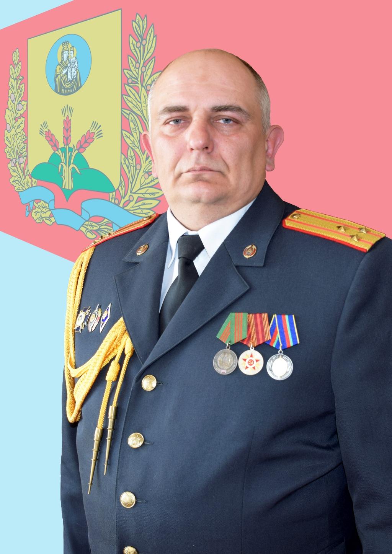 п-к милиции Марков И.О